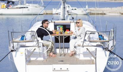 Sailboat Elan Impression 40.1 (2020)