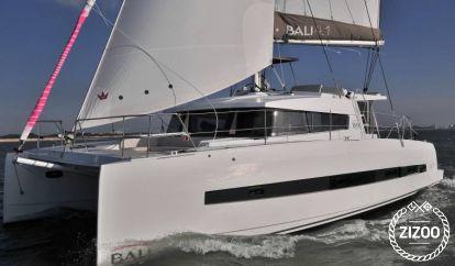 Catamarán Bali 4.1 (2018)