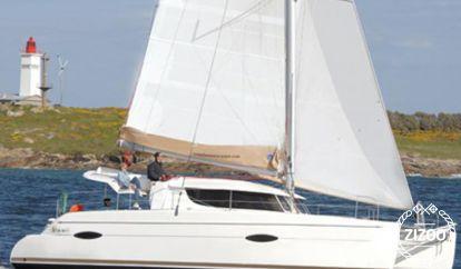 Catamarán Lipari 41 (2014)