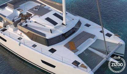Catamarán Fountaine Pajot 45 (2020)