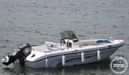 Speedboat Ranieri 19 S (2017)
