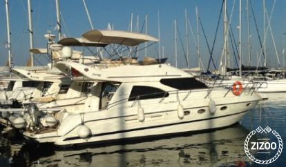 Motor boat Cranchi 40 (2008)