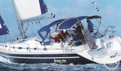 Velero Ocean Star 51.2 (2004)