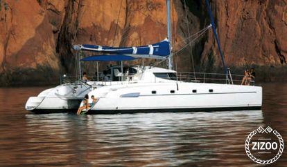 Catamaran Fountaine Pajot Bahia 46 (2005)