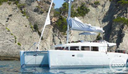 Catamaran Lagoon 450 F (2019)