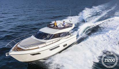 Motor boat Ferretti 450 (2020)