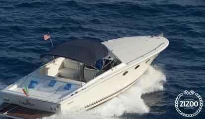 Motor boat Euronautica Ferrara 40 (2013)