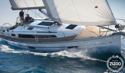 Sailboat Bavaria Cruiser 37 (2019)