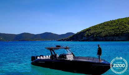 Speedboat Midnight Express 37' Open (2015)