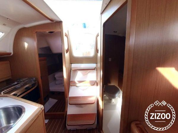 Barca a vela Jeanneau Sun Odyssey 30 i (2009)-2