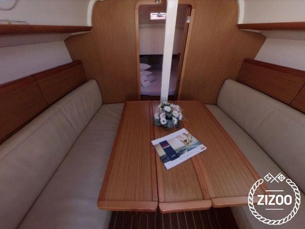 Barca a vela Jeanneau Sun Odyssey 30 i (2009)-3