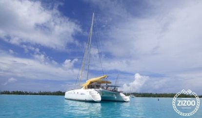 Catamarán Fountaine Pajot Bahia 46 (2007)