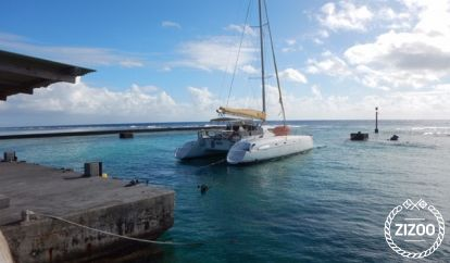 Catamarán Fountaine Pajot Bahia 46 (2004)