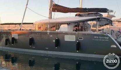 Catamarán Lagoon 450 (2019)