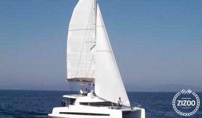 Catamarán Bali 4.3 (2020)