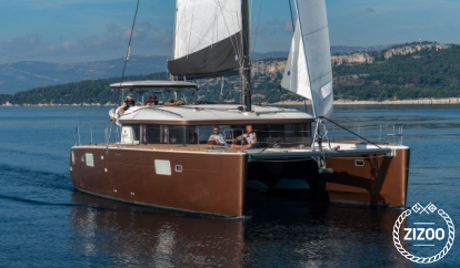 Catamaran Lagoon 450 S (2018)