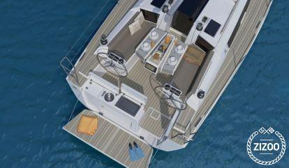 Segelboot Dufour 360 Grand Large (2020)