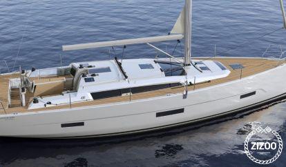Zeilboot Dufour 430 (2020)