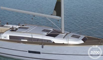 Sailboat Dufour 360 Grand Large (2020)