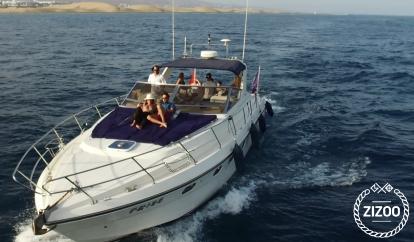 Motor boat Riviera 47 (1991)