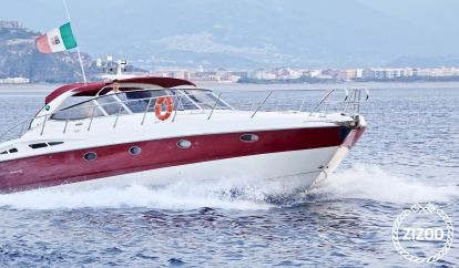 Motorboot Cranchi Mediterranee 50 (2001)