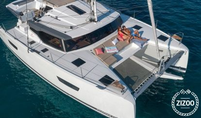 Catamaran Fountaine Pajot Astrea 42 (2020)