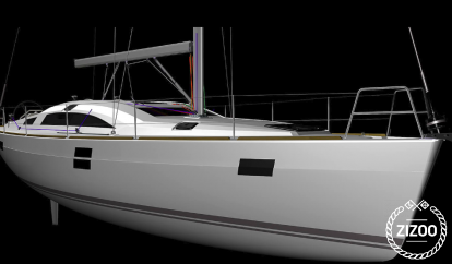 Sailboat Elan Impression 45.1 (2020)