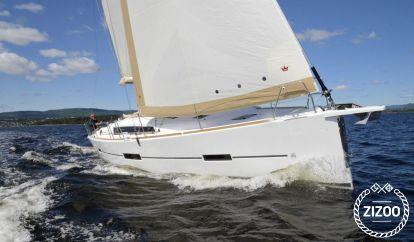 Sailboat Dufour 412 Grand Large (2016)