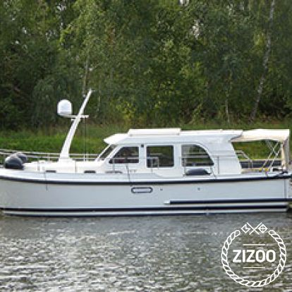 Houseboat Linssen Grand Sturdy 40.0 AC (2017)