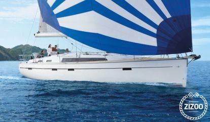 Sailboat Bavaria Cruiser 51 (2020)