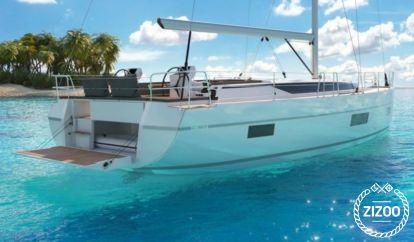 Sailboat Bavaria C50 (2020)