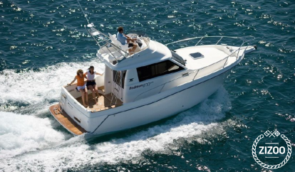 Motor boat Rodman 800 (2004)