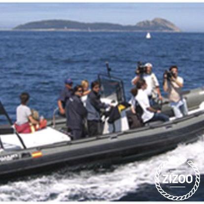 RIB Valiant Patrol 650 (2007)