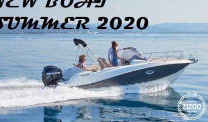 Lancha motora Quicksilver Activ 675 SD (2020)