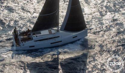 Zeilboot Jeanneau Sun Odyssey 410 (2020)