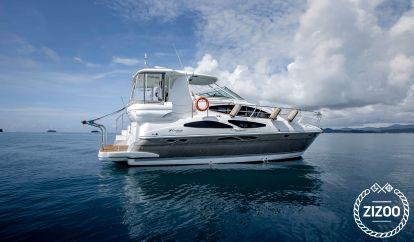 Motor boat Cruisers 415 Express (2009)