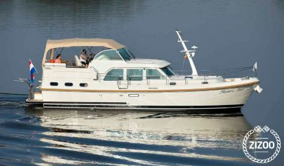 Houseboat Linssen Grand Sturdy 40.0 AC (2020)