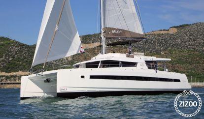 Catamaran Bali 5.4 (2020)
