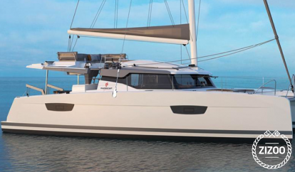 Catamaran Fountaine Pajot 45 (2020)