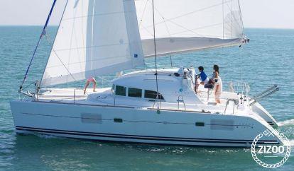 Catamaran Lagoon 380 (2009)