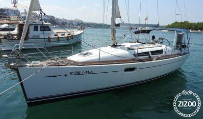 Zeilboot Jeanneau Sun Odyssey 36 (2008)