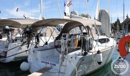 Sailboat Jeanneau Sun Odyssey 319 (2018)
