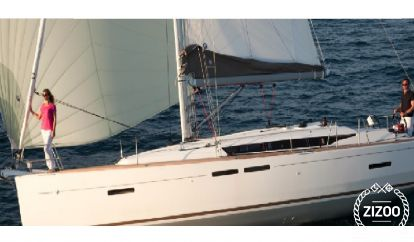 Segelboot Jeanneau Sun Odyssey 419 (2019)