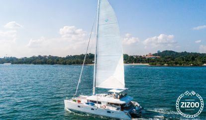 Catamaran Lagoon 620 (2011)