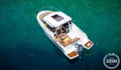 Barco a motor Jeanneau Merry Fisher 795 (2020)