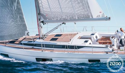 Sailboat Bavaria C45 (2020)