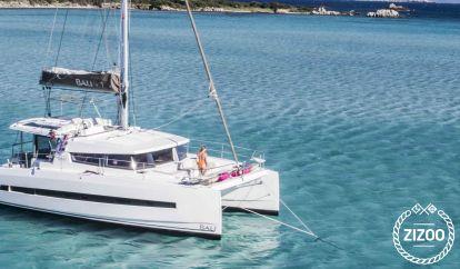Catamaran Bali 4.1 (2020)