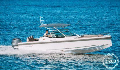 Speedboat Axopar 24 TT (2018)