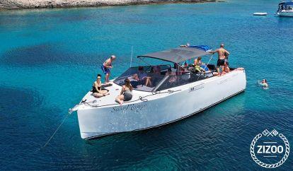 Speedboat Colnago 45 (2019)