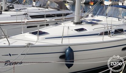 Segelboot Bavaria Cruiser 40 (2010)